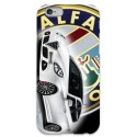 COVER ALFA ROMEO per iPhone 3g/3gs 4/4s 5/5s/c 6/6s Plus iPod Touch 4/5/6 iPod nano 7