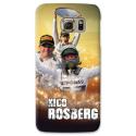 COVER NICO ROSBERG F1 PER ASUS HTC HUAWEI LG SONY NOKIA BLACKBERRY