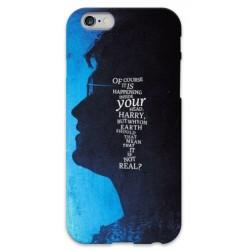 COVER HARRY POTTER per iPhone 3g/3gs 4/4s 5/5s/c 6/6s Plus iPod Touch 4/5/6 iPod nano 7