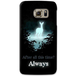 COVER POTTER CERVO PATRONUS ALWAYS PER ASUS HTC HUAWEI LG SONY NOKIA BLACKBERRY