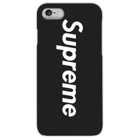 custodia iphone 7 supreme