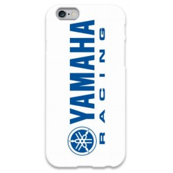 COVER YAMAHA RACING per iPhone 3g/3gs 4/4s 5/5s/c 6/6s Plus iPod Touch 4/5/6 iPod nano 7