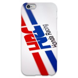 COVER HRC HONDA RACING per iPhone 3g/3gs 4/4s 5/5s/c 6/6s Plus iPod Touch 4/5/6 iPod nano 7