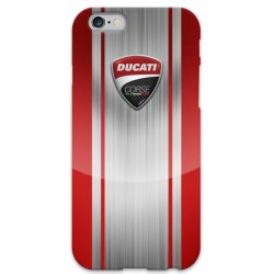 COVER DUCATI RACING per iPhone 3g/3gs 4/4s 5/5s/c 6/6s Plus iPod Touch 4/5/6 iPod nano 7