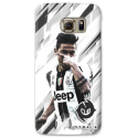 COVER PAULO DYBALA MASK per SAMSUNG GALAXY SERIE S, S MINI, A, J, NOTE, ACE, GRAND NEO, PRIME, CORE