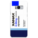 COVER XANAX Pharmacy case per ASUS HTC HUAWEI LG SONY BLACKBERRY NOKIA