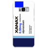 COVER XANAX Pharmacy case per SAMSUNG GALAXY SERIE S, S MINI, A, J, NOTE, ACE, GRAND NEO, PRIME, CORE, MEGA