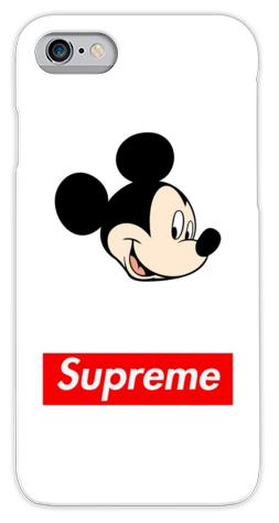 custodia iphone 6 topolino