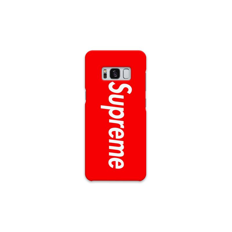 cover samsung j5 2016 rossa