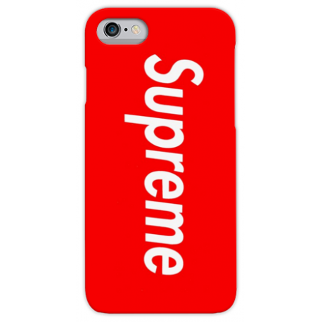 custodia iphone 6 supreme