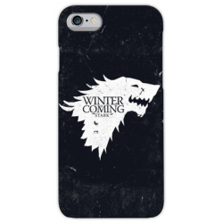 COVER GAME OF THRONES per iPhone 3gs 4s 5/5s/c 6s 7 8 Plus X iPod Touch 4/5/6 iPod nano 7
