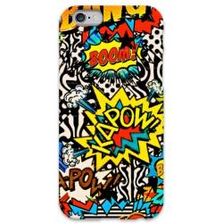 COVER BANG BOOM per iPhone 3g/3gs 4/4s 5/5s/c 6/6s Plus iPod Touch 4/5/6 iPod nano 7