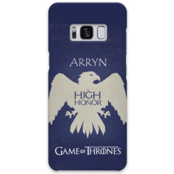 COVER GAME OF THRONES ARRYN per SAMSUNG GALAXY SERIE S, S MINI, A, J, NOTE, ACE, GRAND NEO, PRIME, CORE, MEGA
