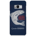 COVER GAME OF THRONES TULLY per ASUS HUAWEI LG SONY WIKO NOKIA HTC BLACKBERRY