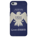 COVER GAME OF THRONES ARRYN per iPhone 3gs 4s 5/5s/c 6s 7 8 Plus X iPod Touch 4/5/6 iPod nano 7