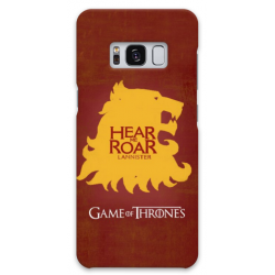 COVER GAME OF THRONES LANNISTER per SAMSUNG GALAXY SERIE S, S MINI, A, J, NOTE, ACE, GRAND NEO, PRIME, CORE, MEGA