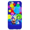 COVER INSIDE OUT per iPhone 3g/3gs 4/4s 5/5s/c 6/6s Plus iPod Touch 4/5/6 iPod nano 7