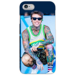 COVER FEDEZ per iPhone 3gs 4s 5/5s/c 6s 7 8 Plus X iPod Touch 4/5/6 iPod nano 7