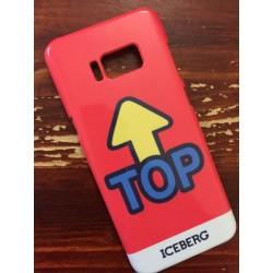 COVER ICEBERG TOP per iPhone 3gs 4s 5/5s/c 6s 7 8 Plus X iPod Touch 4/5/6 iPod nano 7