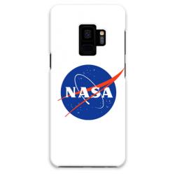 COVER NASA BIANCO per ASUS HUAWEI LG SONY WIKO NOKIA HTC BLACKBERRY