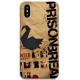 COVER PRISON BREAK per iPhone 3gs 4s 5/5s/c 6s 7 8 Plus X iPod Touch 4/5/6 iPod nano 7