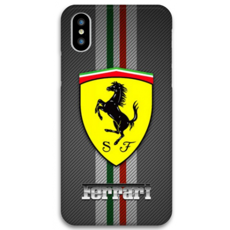 custodia iphone 7 ferrari