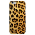 COVER TIGRE LEOPARDO per iPhone 3g/3gs 4/4s 5/5s/c 6/6s Plus iPod Touch 4/5/6 iPod nano 7