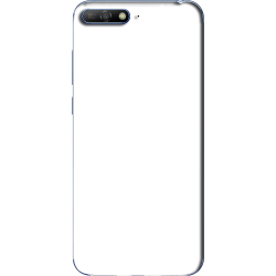 COVER PERSONALIZZATA HUAWEI Y6 (2018)