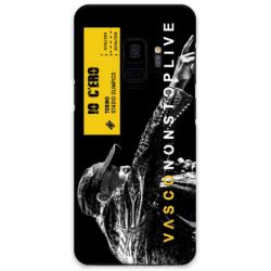 COVER VASCO ROSSI NONSTOPLIVE TOUR 2018 TORINO per ASUS HUAWEI LG SONY WIKO NOKIA HTC BLACKBERRY