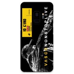 COVER VASCO ROSSI NONSTOPLIVE TOUR 2018 LIGNANO per SAMSUNG GALAXY SERIE S, S MINI, A, J, NOTE, ACE, GRAND NEO, PRIME, CORE
