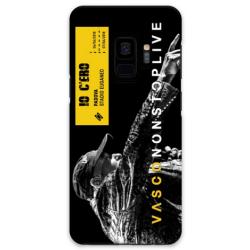 COVER VASCO ROSSI NONSTOPLIVE TOUR 2018 PADOVA per ASUS HUAWEI LG SONY WIKO NOKIA HTC BLACKBERRY