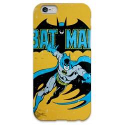 COVER BATMAN VINTAGE per iPhone 3g/3gs 4/4s 5/5s/c 6/6s Plus iPod Touch 4/5/6 iPod nano 7