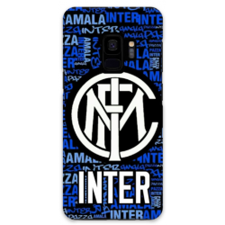 COVER INTER AMALA per SAMSUNG GALAXY SERIE S, S MINI, A, J, NOTE, ACE, GRAND NEO, PRIME, CORE