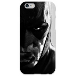 COVER BATMAN per iPhone 3g/3gs 4/4s 5/5s/c 6/6s Plus iPod Touch 4/5/6 iPod nano 7