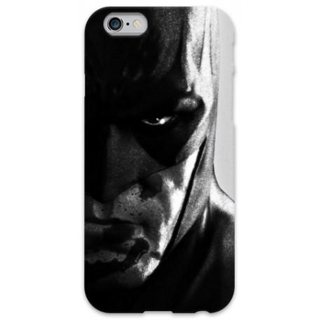 COVER BATMAN per iPhone 3g/3gs 4/4s 5/5s/c 6/6s Plus iPod Touch 4/5/6 iPod nano 7