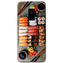 COVER SUSHI per ASUS HUAWEI LG SONY WIKO NOKIA HTC BLACKBERRY