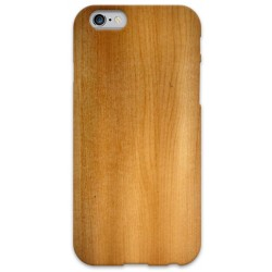 COVER FANTASIA LEGNO CHIARO per iPhone 3g/3gs 4/4s 5/5s/c 6/6s Plus iPod Touch 4/5/6 iPod nano 7
