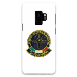COVER CARABINIERI GIS per ASUS HUAWEI LG SONY WIKO NOKIA HTC BLACKBERRY