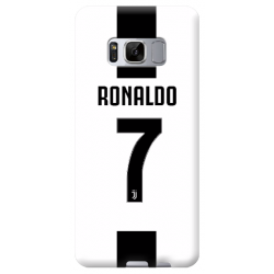 COVER MAGLIA CRISTIANO RONALDO CR7 JUVENTUS per ASUS HUAWEI LG SONY WIKO NOKIA HTC BLACKBERRY