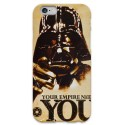 COVER STAR WARS I WANT YOU per iPhone 3g/3gs 4/4s 5/5s/c 6/6s Plus iPod Touch 4/5/6 iPod nano 7