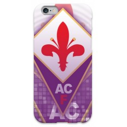 COVER FIORENTINA 1 per iPhone 3g/3gs 4/4s 5/5s/c 6/6s Plus iPod Touch 4/5/6 iPod nano 7