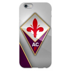 COVER FIORENTINA 2 per iPhone 3g/3gs 4/4s 5/5s/c 6/6s Plus iPod Touch 4/5/6 iPod nano 7