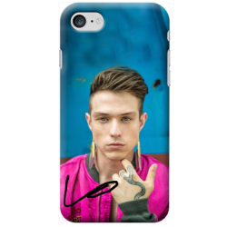 COVER IRAMA AUTOGRAFO per iPhone 3gs 4s 5/5s/c 6s 7 8 Plus X iPod Touch 4/5/6 iPod nano 7