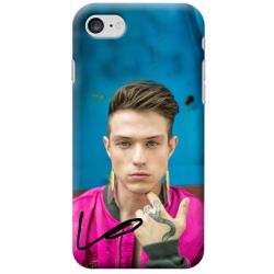 COVER IRAMA AUTOGRAFO per iPhone 3gs 4s 5/5s/c 6s 7 8 Plus X iPod Touch 4/5/6 iPod nano 7