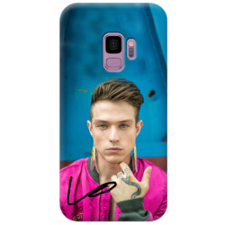 COVER IRAMA AUTOGRAFO per ASUS HUAWEI LG SONY WIKO NOKIA HTC BLACKBERRY