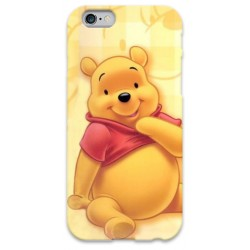 COVER WINNIE THE POOH 1 per iPhone 3g/3gs 4/4s 5/5s/c 6/6s Plus iPod Touch 4/5/6 iPod nano 7