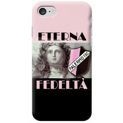 COVER PALERMO ETERNA FEDELTà per iPhone 3gs 4s 5/5s/c 6s 7 8 Plus X iPod Touch 4/5/6 iPod nano 7