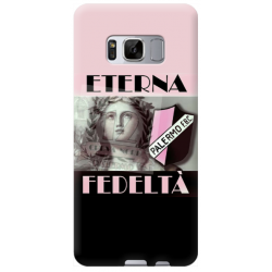 COVER PALERMO ETERNA FEDELTà per ASUS HUAWEI LG SONY WIKO NOKIA HTC BLACKBERRY