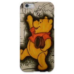 COVER WINNIE THE POOH 2 per iPhone 3g/3gs 4/4s 5/5s/c 6/6s Plus iPod Touch 4/5/6 iPod nano 7