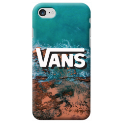 COVER VANS MARE per iPhone 3gs 4s 5/5s/c 6s 7 8 Plus X iPod Touch 4/5/6 iPod nano 7
